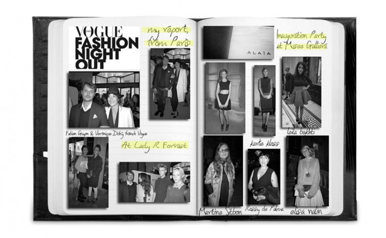 fashion report 1