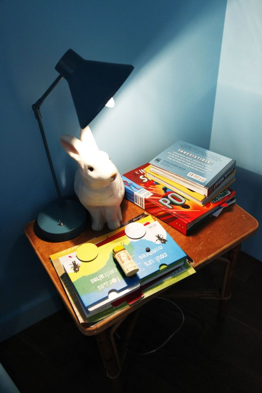 lapin light