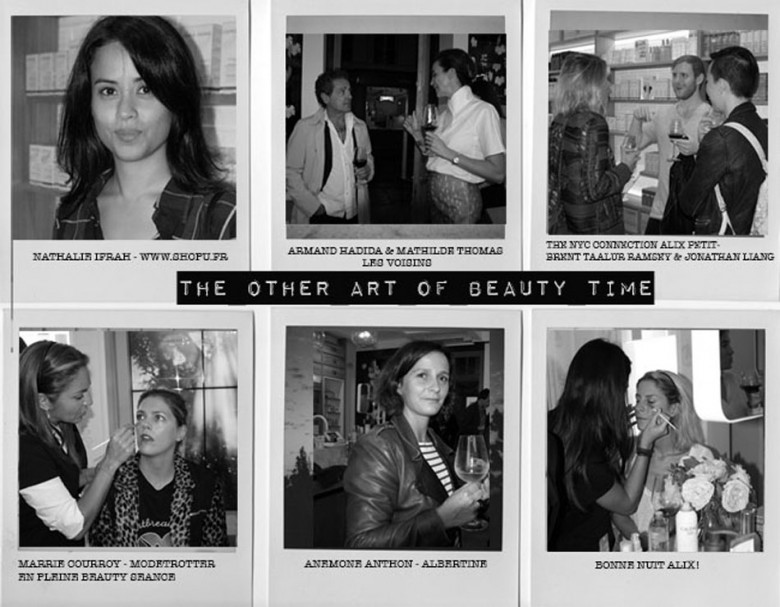the other art of beauty