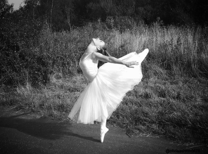 dance campagne