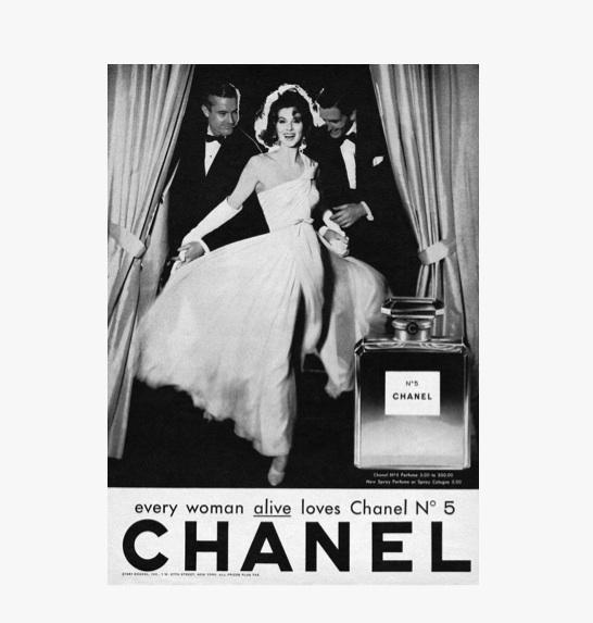2 1957 Suzy Parker  par Richard Avedon