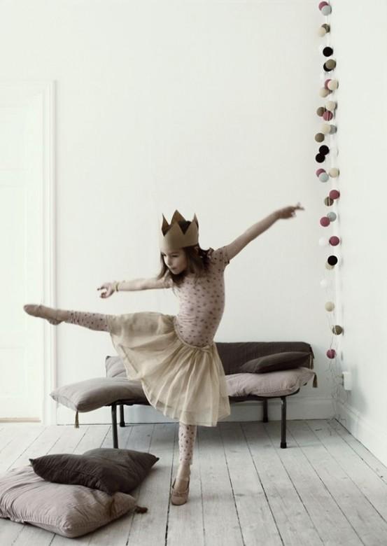 activité - danse