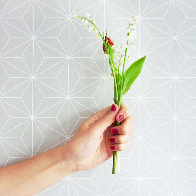 cadeau - fleurs