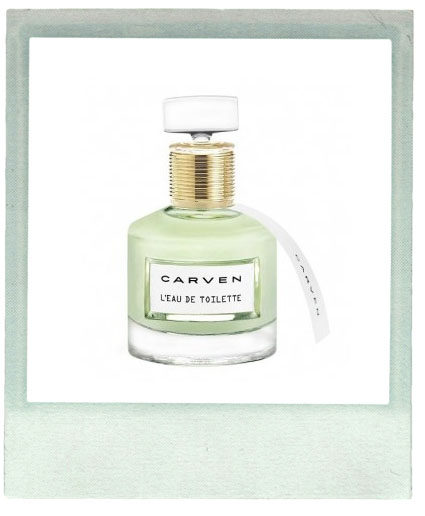 pola carven parfum