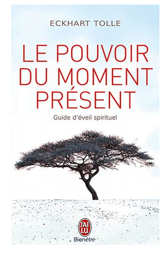 moment present