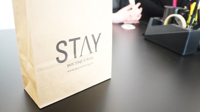 stay e
