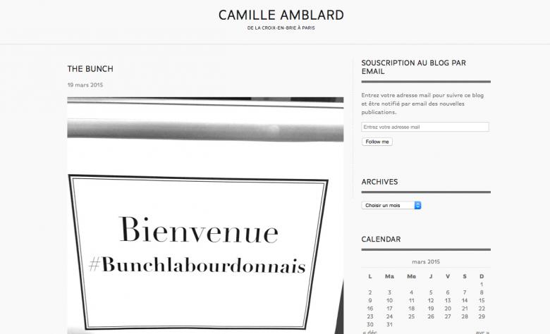 Camille Amblard