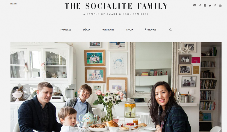thesocialitefamily