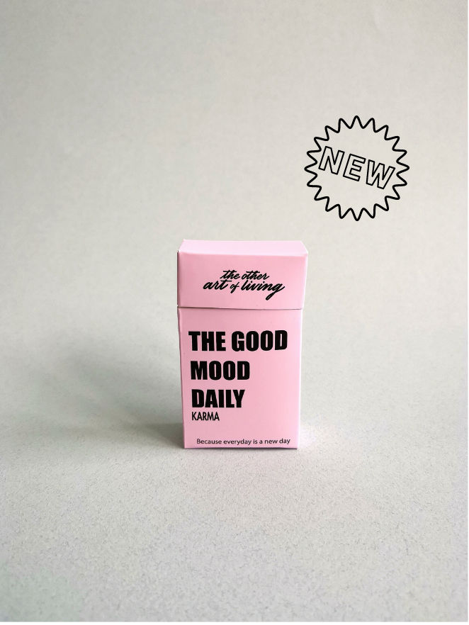 The Good Mood Daily Karma