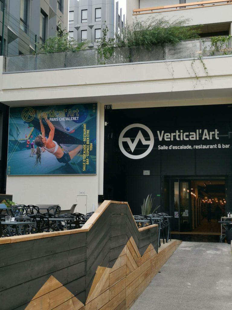 Vertical'Art